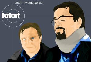 Tatort Münster Mörderspiele