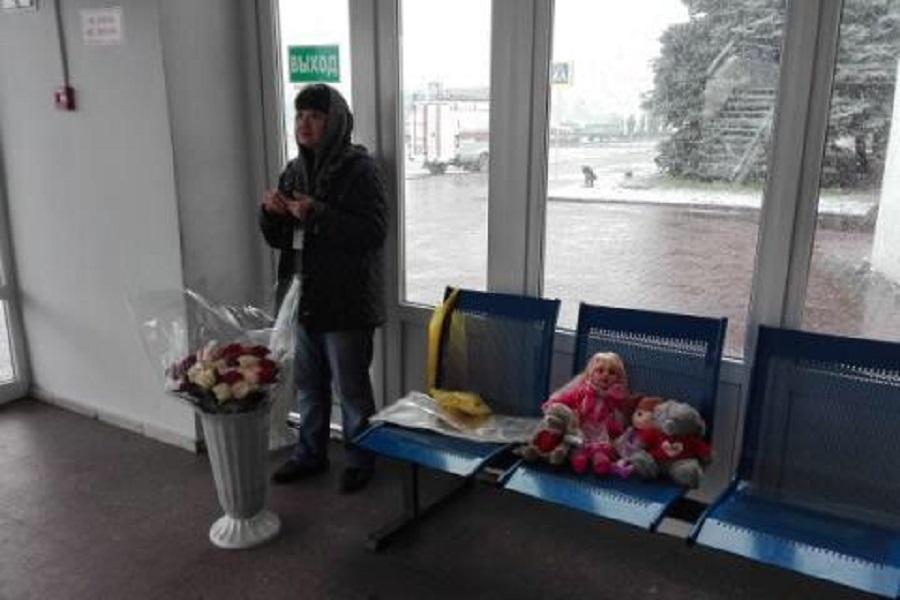 Штормовое предупреждение объявлено на большей части территории Украины - Цензор.НЕТ 7442