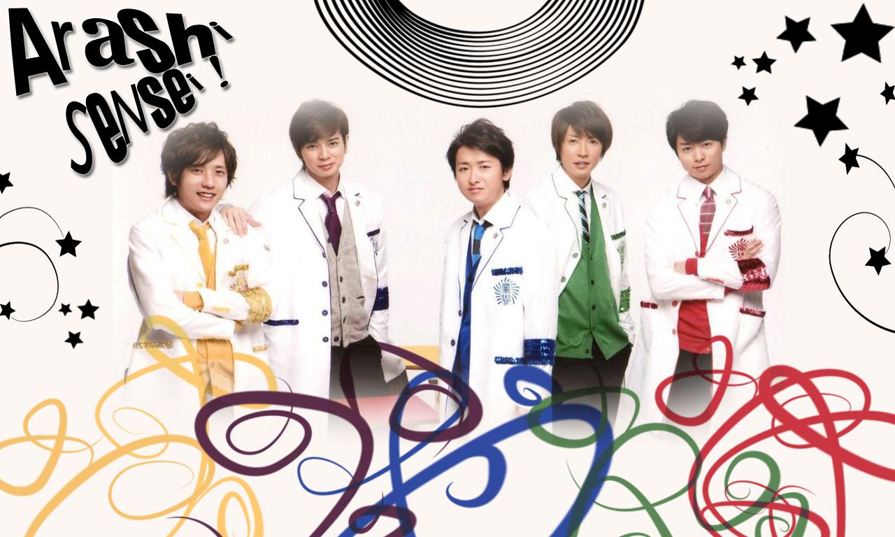 Arashi 1w