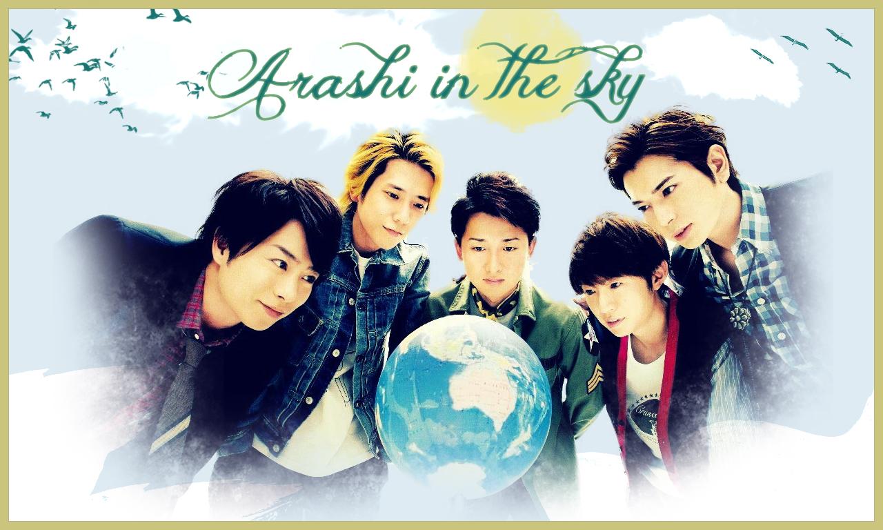 Arashi 3w