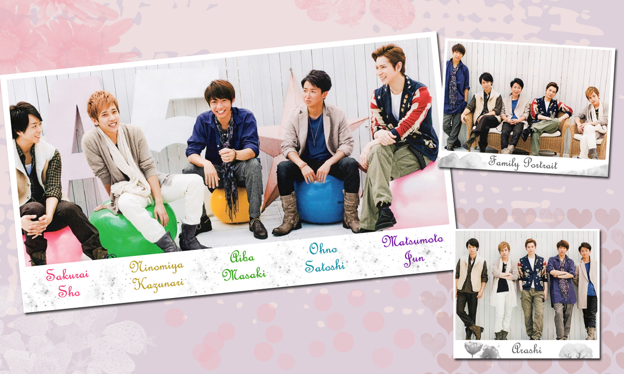 Arashi 5w