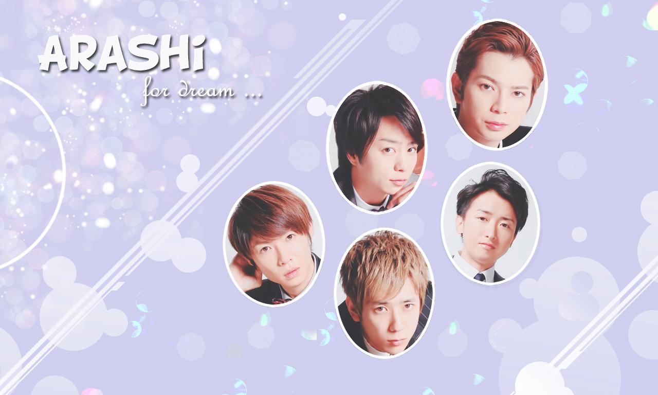 Arashi 7'w