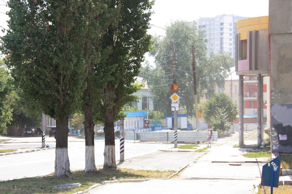 Саратов июль город (2 of 11)