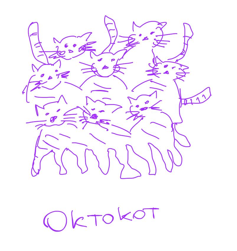 oktokot