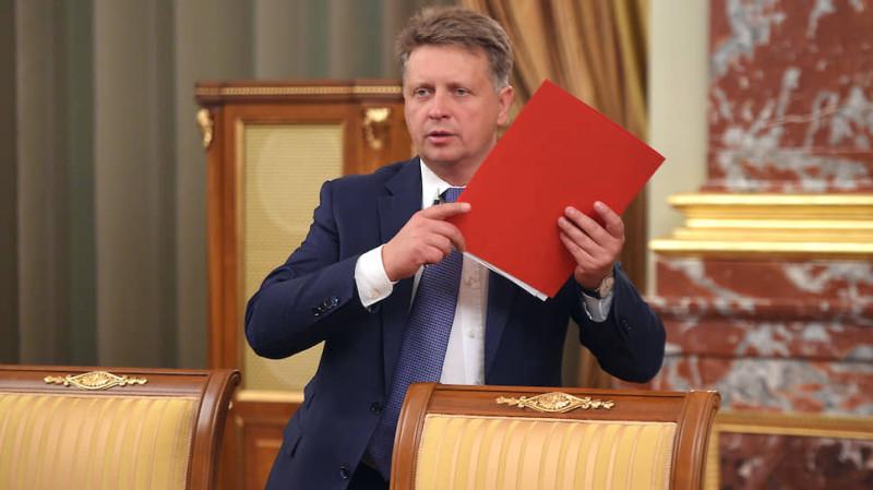 Транспортная инфраструктура Петербурга не развивается из-за вице-губернатора Соколова