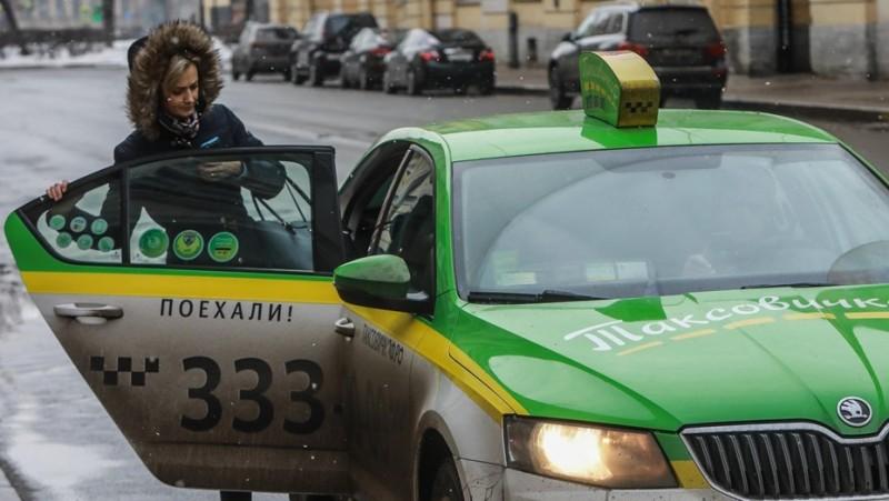"Женоненавистники со всей России атаковали сервис ""Таксовичкоф"" в Петербурге 2"