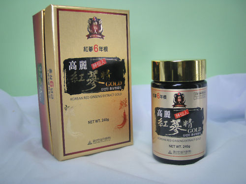 Korean Red Ginseng Extract Gold Инструкция - фото 8