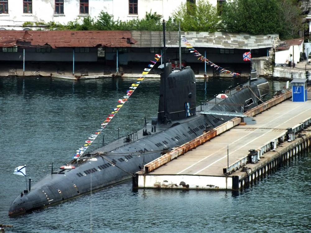 новости подводная лодка запорожье