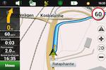 Навигатор в Финлянию