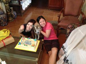 Squall's 13th Birthday