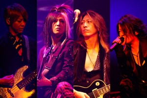 Glay Justice and Guilty Asia Tour