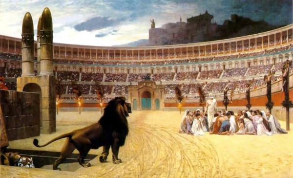 Христианство. Правда и вымыслы