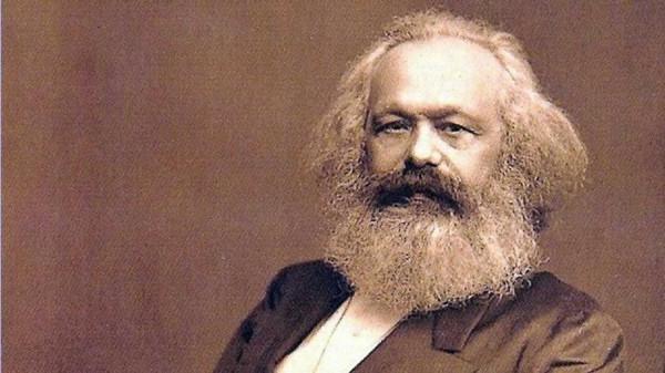 Запретные работы К. Маркса и Ф. Энгельса. Часть 2. К еврейскому вопросу