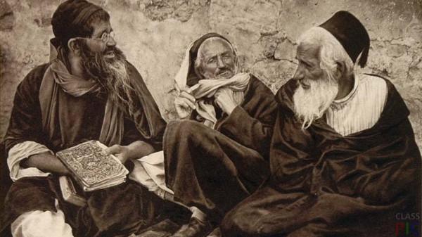 Запретные работы К. Маркса и Ф. Энгельса. Часть 2. К еврейскому вопросу (ПРОДОЛЖЕНИЕ-2)