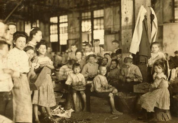 Запретные работы К. Маркса и Ф. Энгельса. Часть 3. Положение рабочего класса в Англии