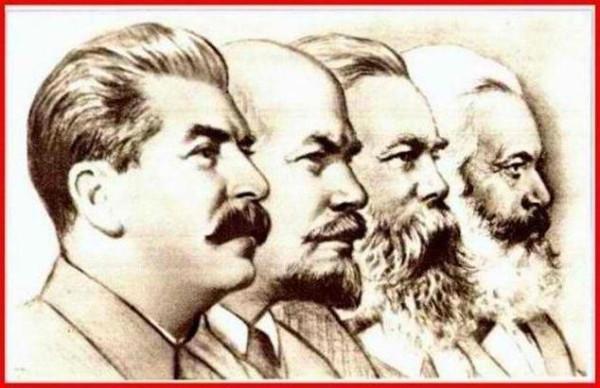 Запретные работы К. Маркса и Ф. Энгельса. Часть 9. Демократический панславизм