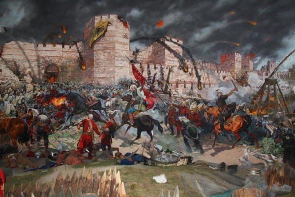 история человечества история войн маркс: