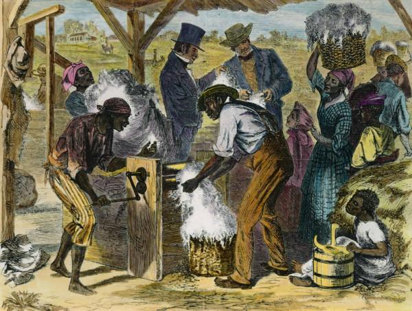 Запретные работы К. Маркса и Ф. Энгельса. Часть 23. Договор против работорговли
