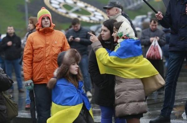 Болотный Майдан
