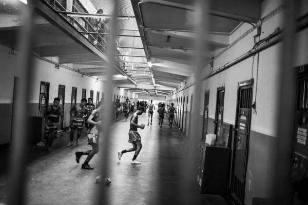 Сгнить в филиппинской тюрьме. История из жизни