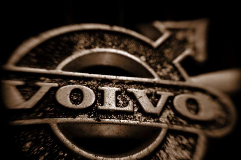 Volvo Logo5