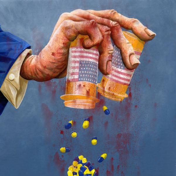 кризис на украине 2