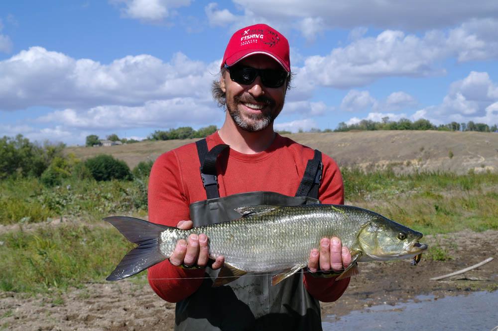 рассказ рыбака о рыбалке