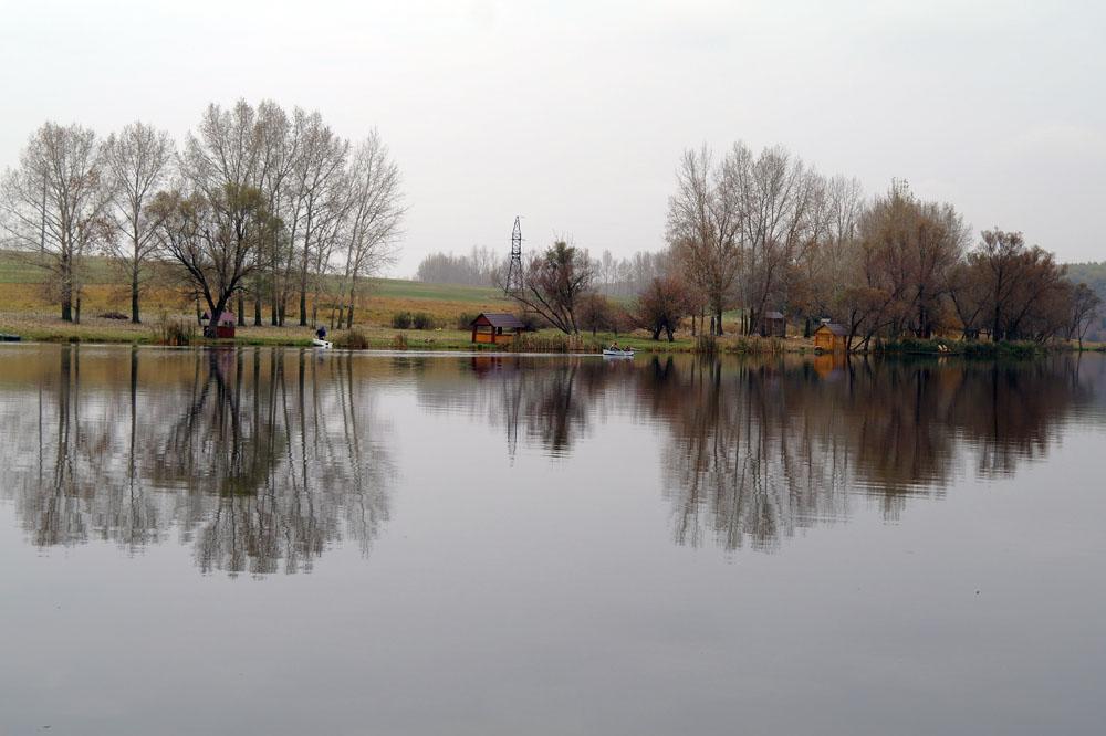 арзыбовка липецкая область рыбалка