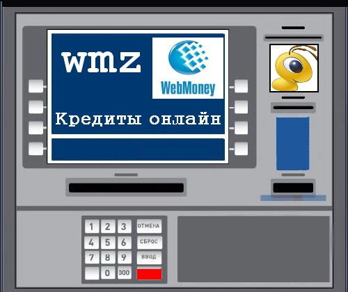 online credit, онлайн кредит