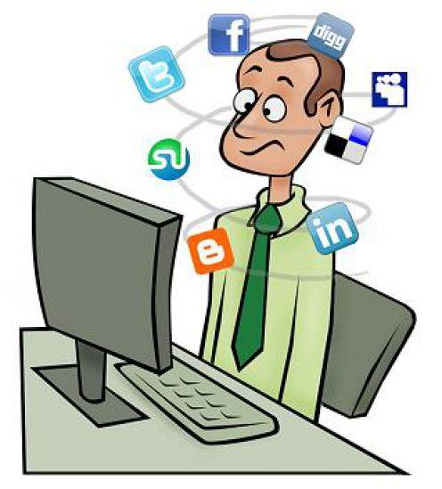 smm, социальные сети