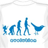 twitter evolution, твиттер эволюция