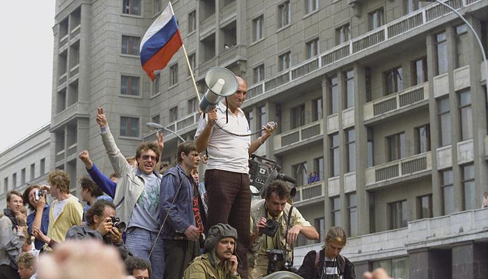 Svobodnaja Rossija