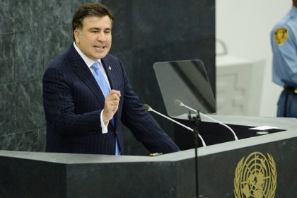 Saakashvili_UNO