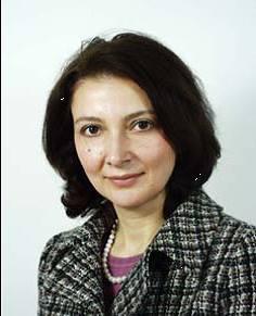 Irina Zarifian