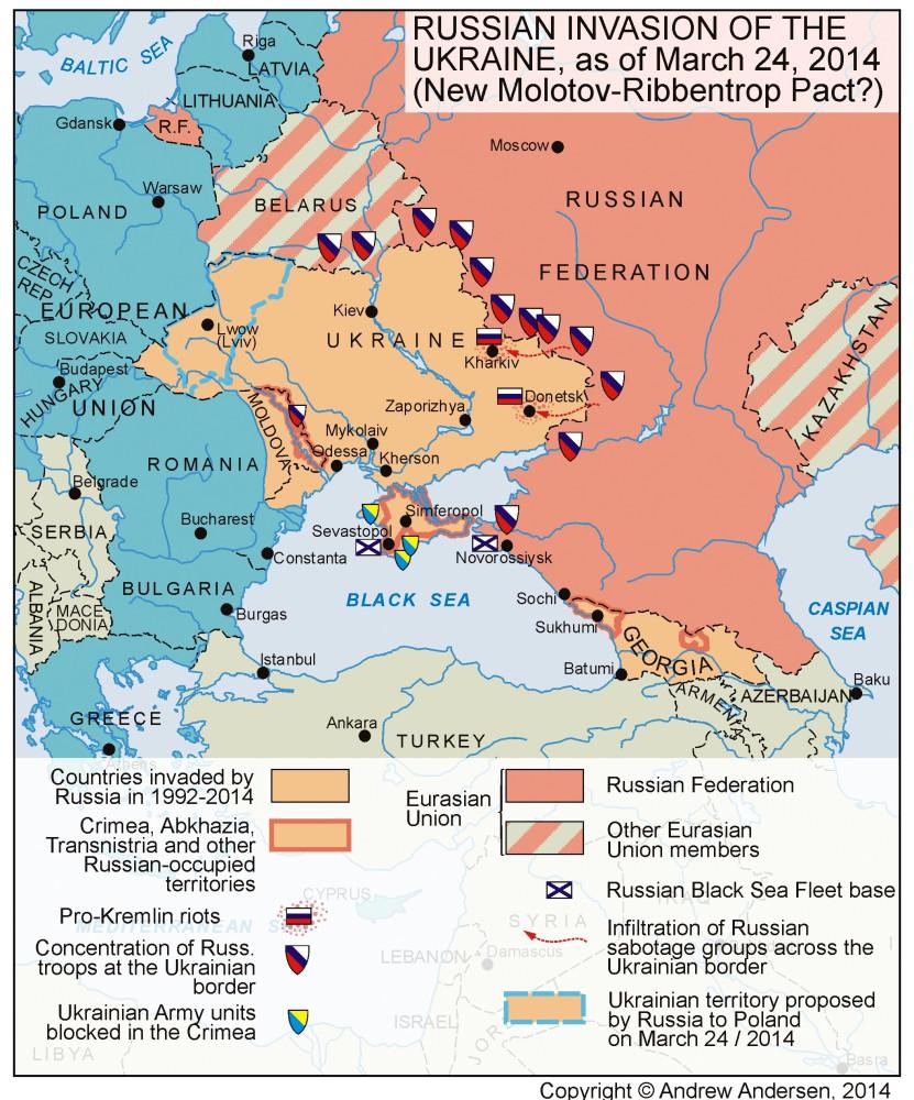Russia-Ukraine 4