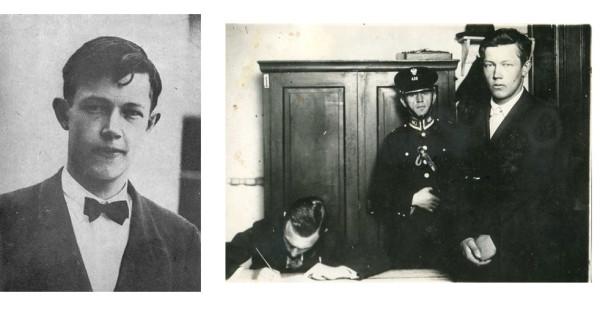 Памяти Бориса Коверды ( 21.08.1907 — 1987)