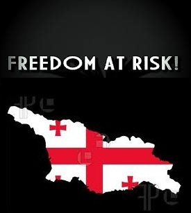 freedom at risk