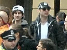 Tsarnaevi