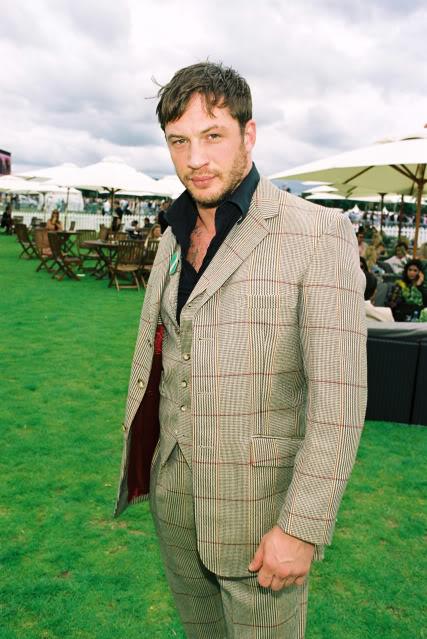 tom suit