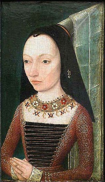 Margaret_of_York