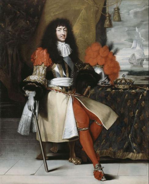 louis 1673