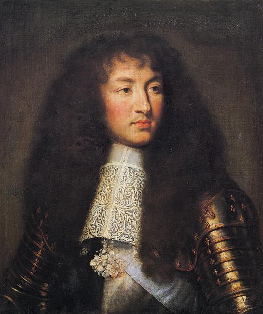 luis 1661