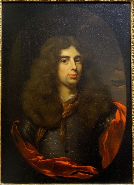 William_III,_Prince_of_Orange,_by_Nicolaes_Maes,_Netherlands,_after_1677,_oil_on_canvas_-_Blanton_Museum_of_Art_-_Austin,_Texas_-_DSC07820