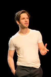 10. Damien Molony - Spike in The Hard Problem by Tom Stoppard. Image by Johan Persson