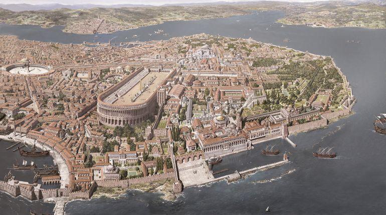 Constantinople reconstructed.jpg