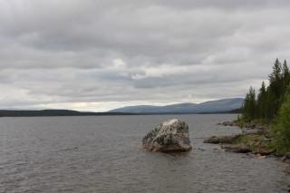 Симбозеро
