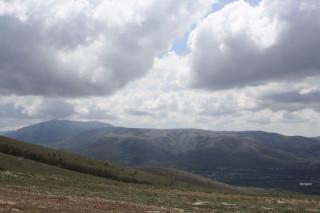 Нижнее плато Чатыр Даг