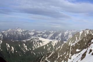 Кавказ предо мною ;-)))