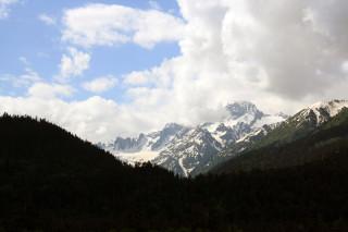 Прощание с горами