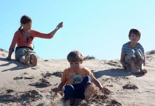 Большая песочница